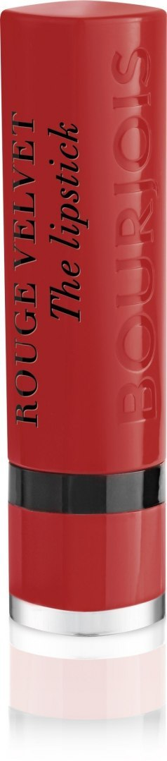 Bourjois Rouge Velvet Pomadka do ust matowa nr 05 2.4g