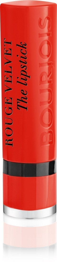 Bourjois Rouge Velvet Pomadka do ust matowa nr 07 2.4g