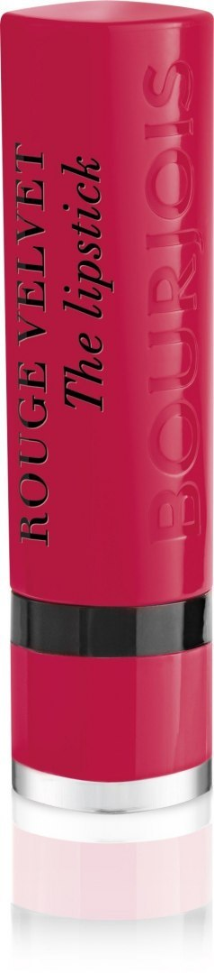 Bourjois Rouge Velvet Pomadka do ust matowa nr 09 2.4g