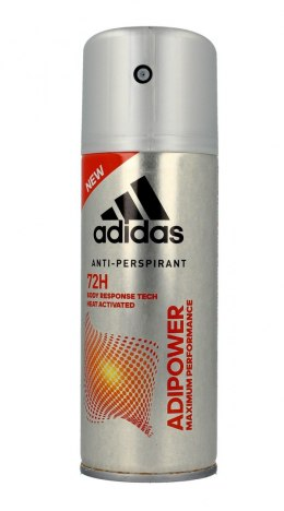 Adidas Men Adipower Dezodorant 72H spray 150ml