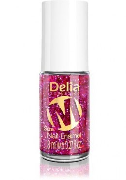Delia Size M Emalia do paznokci 10.07 8ml