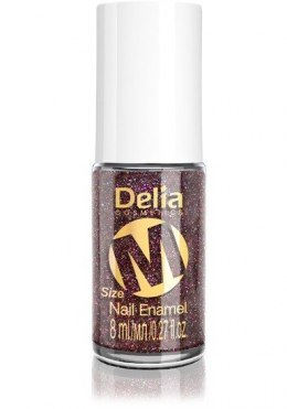 Delia Size M Emalia do paznokci 10.08 8ml