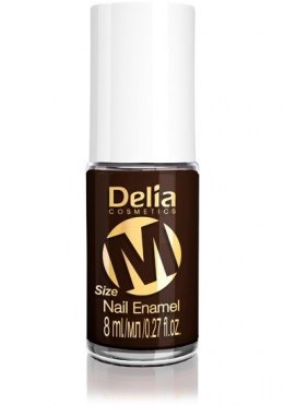 Delia Size M Emalia do paznokci 2.11 8ml
