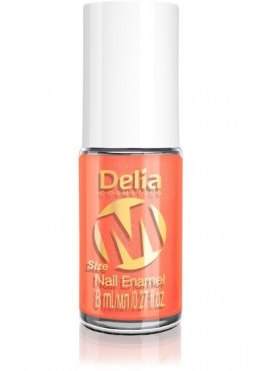 Delia Size M Emalia do paznokci 3.04 8ml