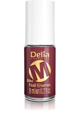 Delia Size M Emalia do paznokci 4.01 8ml