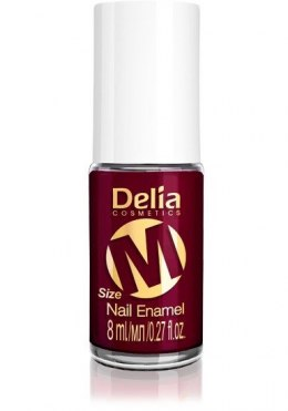 Delia Size M Emalia do paznokci 4.09 8ml