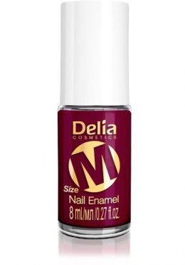 Delia Size M Emalia do paznokci 4.11 8ml