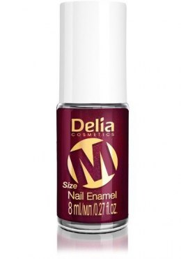 Delia Size M Emalia do paznokci 4.12 8ml
