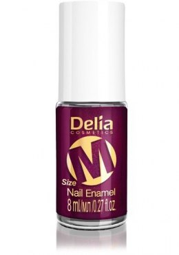 Delia Size M Emalia do paznokci 4.13 8ml