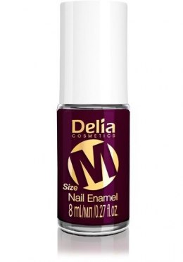 Delia Size M Emalia do paznokci 4.15 8ml
