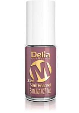Delia Size M Emalia do paznokci 5.07 8ml