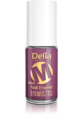 Delia Size M Emalia do paznokci 5.09 8ml