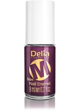 Delia Size M Emalia do paznokci 6.08 8ml