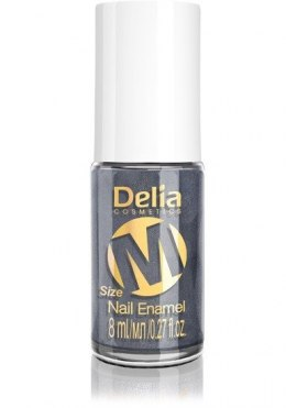 Delia Size M Emalia do paznokci 9.08 8ml