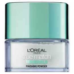 Loreal Puder mineralny True Match Finishing 10g