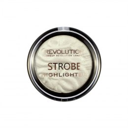 Makeup Revolution Strobe Highligters Flash Rozświetlacz do twarzy 7.5g