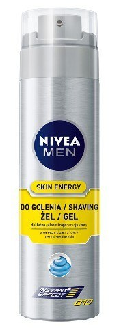 NIVEA MEN Żel do golenia ENERGY 81790 #