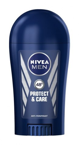 Nivea Dezodorant Antyperspirant PROTECT & CARE sztyft 40ml