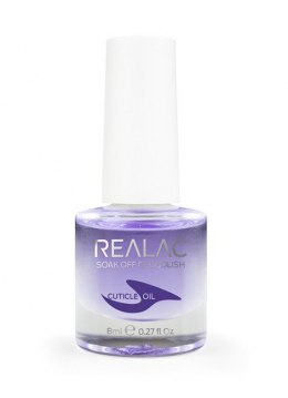 Realac Oliwka do skórek Cuticle Oil 8ml