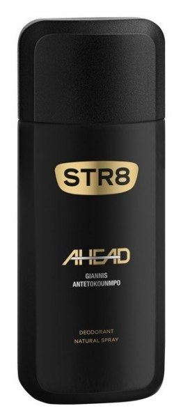 STR8 Ahead Dezodorant naturalny spray 85ml