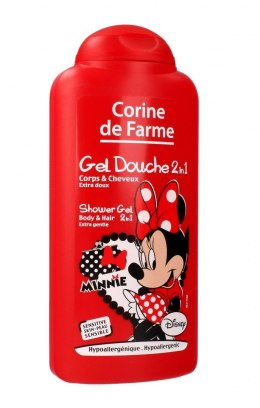 Corine de Farme Minnie Żel myjący 2w1 250ml