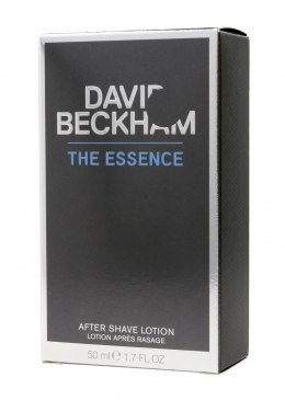 David Beckham The Essence Płyn po goleniu 50ml