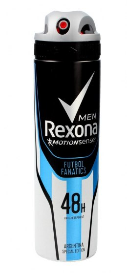 Rexona Motion Sense FIFA Men Dezodorant spray Argentina 150ml