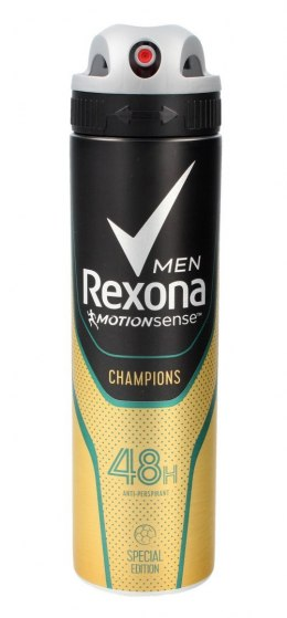 Rexona Motion Sense FIFA Men Dezodorant spray Champions 150ml