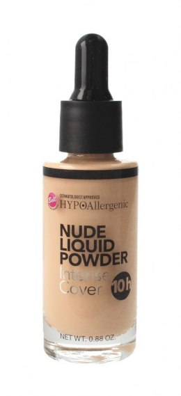 Bell Hypoallergenic Nude Liquid Powder 03 Natural