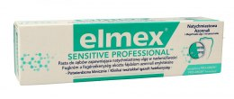 Elmex Sensitive Professional Pasta do zębów 75ml