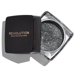 Makeup Revolution Glitter Paste Brokat w żelu All or Nothing 1szt