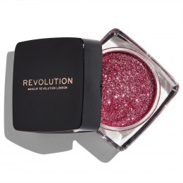 Makeup Revolution Glitter Paste Brokat w żelu Long To Be Desired 1szt