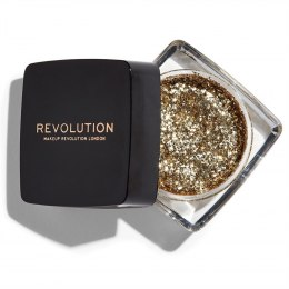 Makeup Revolution Glitter Paste Brokat w żelu Power Hungry 1szt