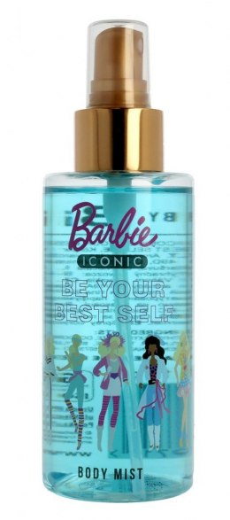 Bi-es Barbie Iconic Mgiełka zapachowa do ciała Be Your Best Self 150ml