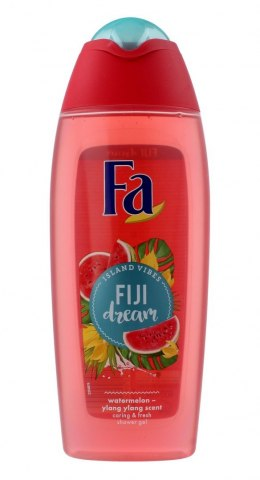 Fa Fiji Dream Żel pod prysznic Watermelon & Ylang Ylang 250ml