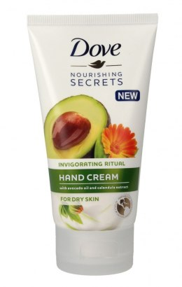 Dove Nourishing Secrets Krem do rąk Invigorating Ritual 75ml
