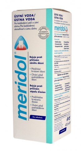 MERIDOL*Płyn do płukania ust 400ml new &