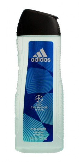 Adidas Champions League Dare Edition Żel pod prysznic 2w1 400ml