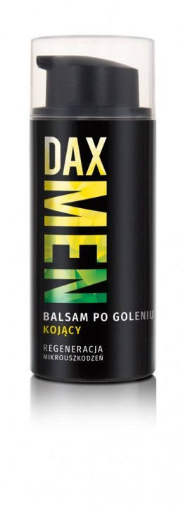 Dax Cosmetics Men Balsam po goleniu kojący 100ml