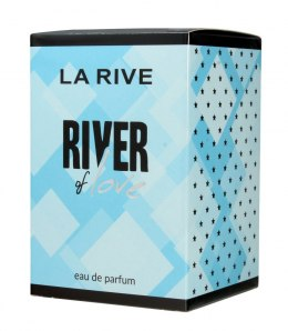 La Rive for Woman River of Love Woda perfumowana 90ml