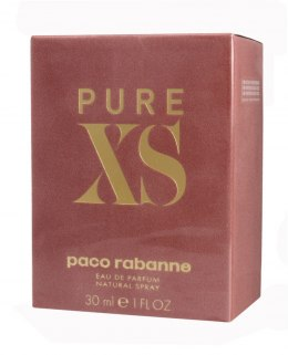 Paco Rabanne Pure XS for her Woda perfumowana 30ml