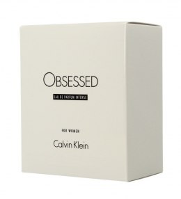 Calvin Klein Obsessed Intense for Women Woda perfumowana 100ml