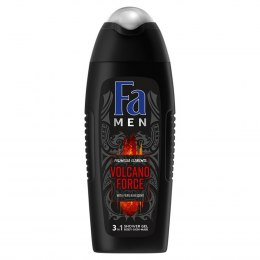 Fa Men Polynesia Elements Żel pod prysznic 3in1 Volcano Force 400ml