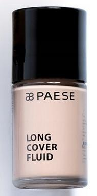 PAESE LONG COVER FLUID 30ml 00 porcelanowy