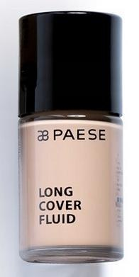 PAESE LONG COVER FLUID 30ml 02 naturalny