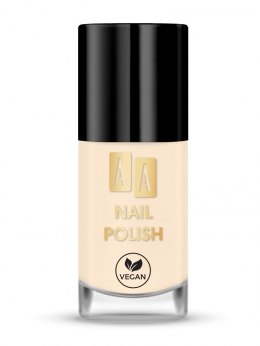 AA Nail Polish Lakier do paznokci nr 02 Pumpkin Seeds 8ml