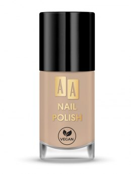 AA Nail Polish Lakier do paznokci nr 04 Graund Flax 8ml