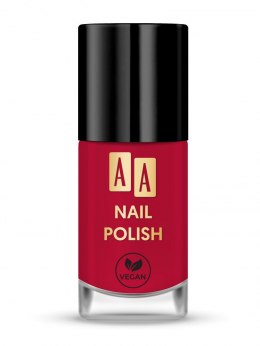 AA Nail Polish Lakier do paznokci nr 08 Hot Jalapeno 8ml