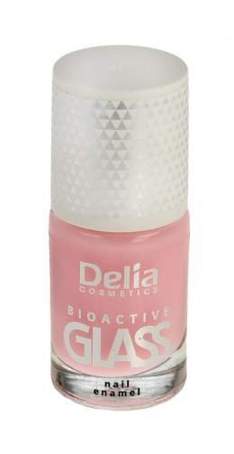 Delia Cosmetics Bioactive Glass Emalia do paznokci nr 01 11ml