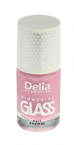 Delia Cosmetics Bioactive Glass Emalia do paznokci nr 02 11ml